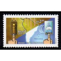 C-3277 - Mercosul: Internet - Redes Integradoras - 2013