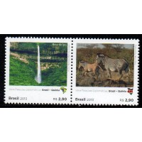 C-3315/3316 (conjunto) - Relações Diplomáticas: Quênia - 2013