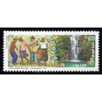 C-3381 - Comunidade Kalunga: Cavalcante/GO - 2014