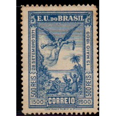 C-0003 - 4º Cent do Descobrimento do Brasil - Ano 1900